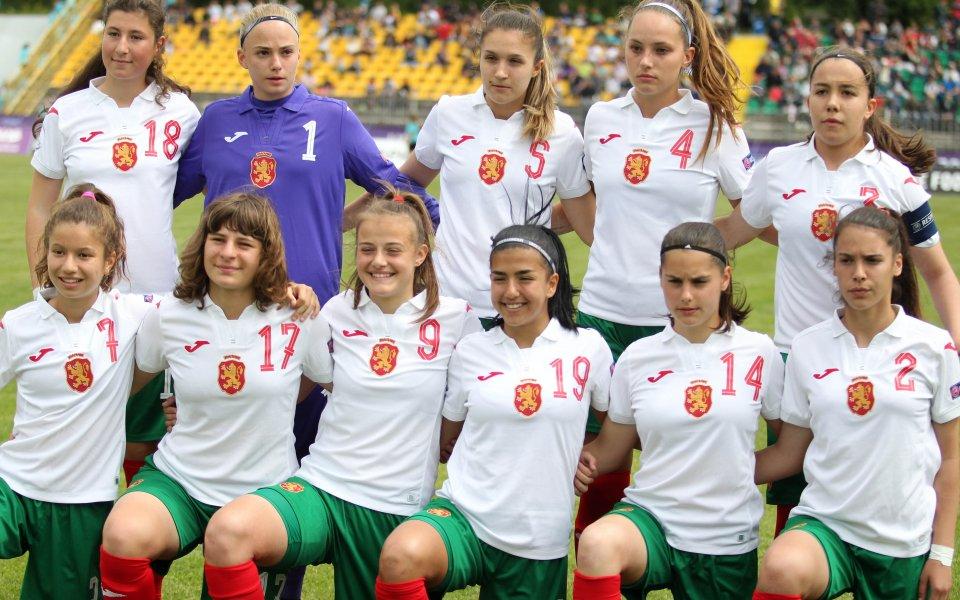 България започна със загуба (1:3) от Португалия участието на Европейското