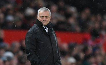 Защитник на Юнайтед: Моуриньо ми липсва