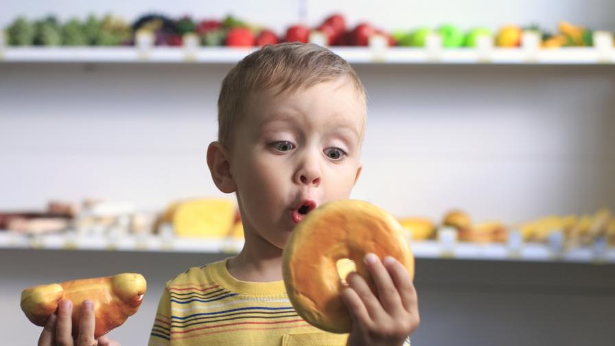 <p><strong>Зелен дюнер и понички от ябълки</strong> - алтернативите на вредната храна<strong>&nbsp;</strong></p>