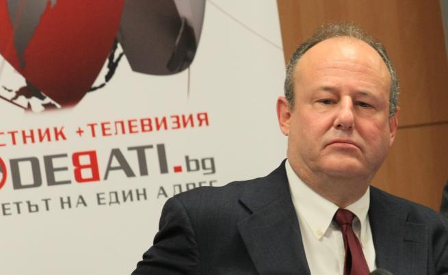 Рубин: България ще получи най-модерния самолет на добра цена