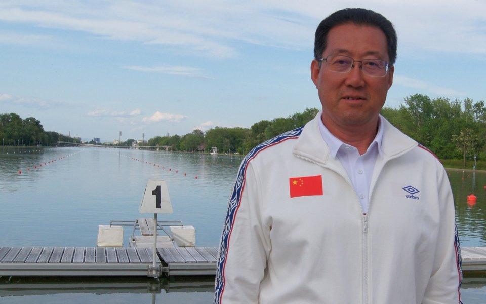 Китайските гребци впечатлени от България: Атмосферата в Пловдив е сред най-приветливите по света