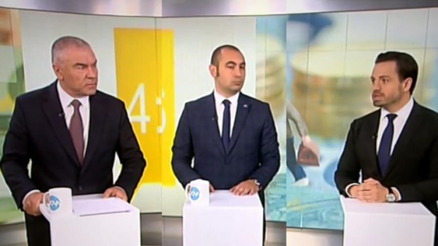 <p>Марешки, Тоцев и Димов &ndash; защо евродепутати</p>