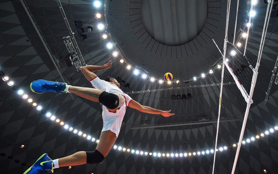 Жребият за Европейското първенство по волейбол за юноши под 17