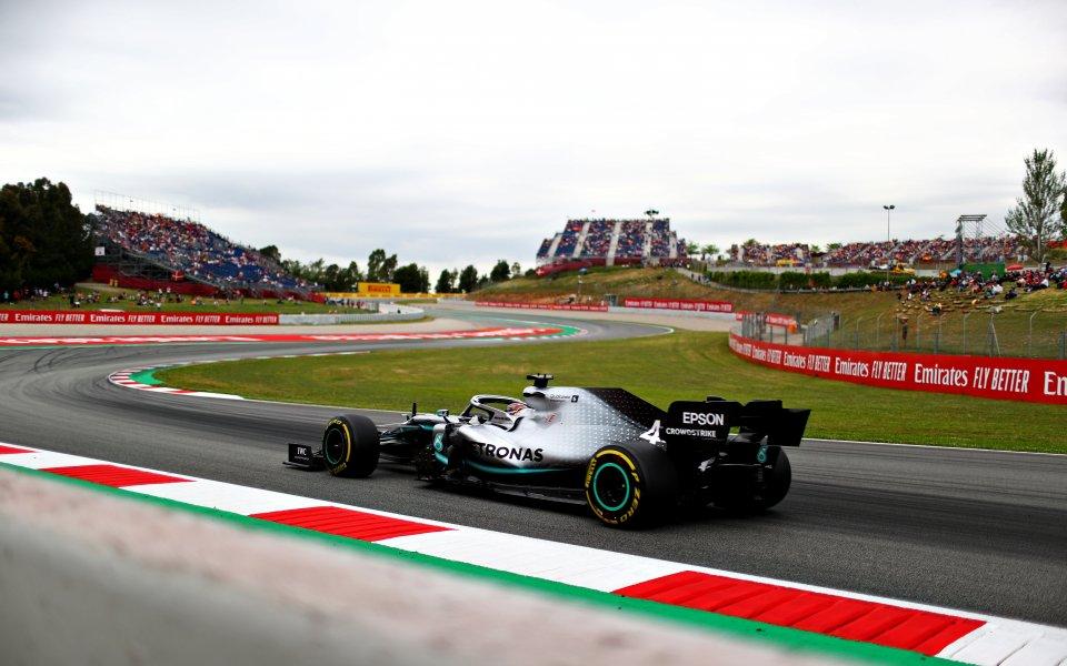 Формула 1 иска състезание в Африка
