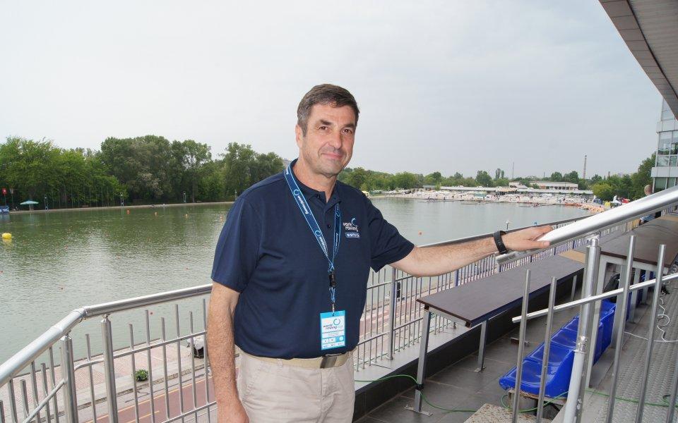 Словенецът Владимир Меглич е президент на съдийския комитет на FISA