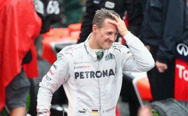Грозен акт срещу Шумахер! Човешката жажда за сензации и пари няма край