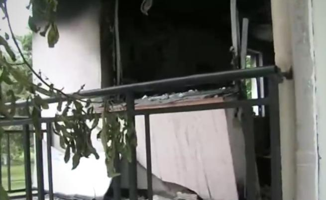 Взривиха зъболекарски кабинет на македонци в България