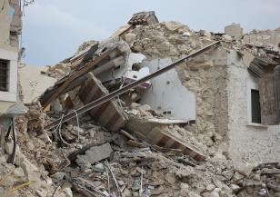 Броят на жертвите след земетресението в Турция не спира да расте