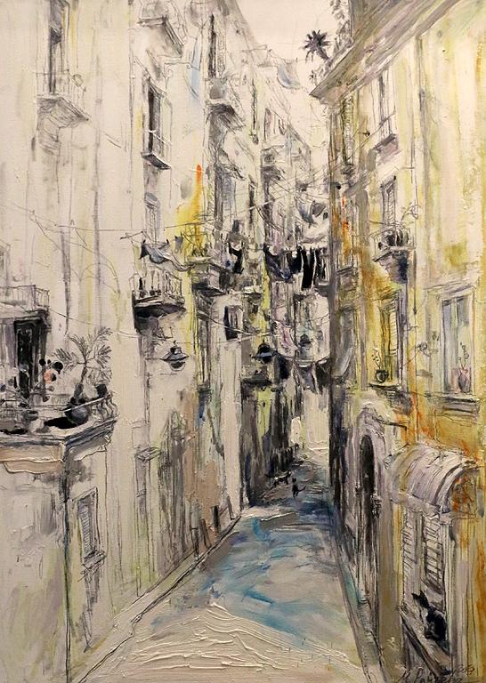 Неапол - интимно