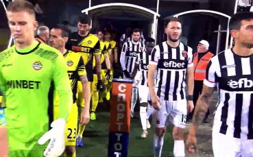 Битката за Пловдив - това е финалът!