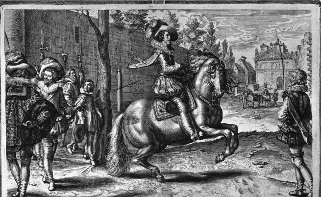 Луи XIII