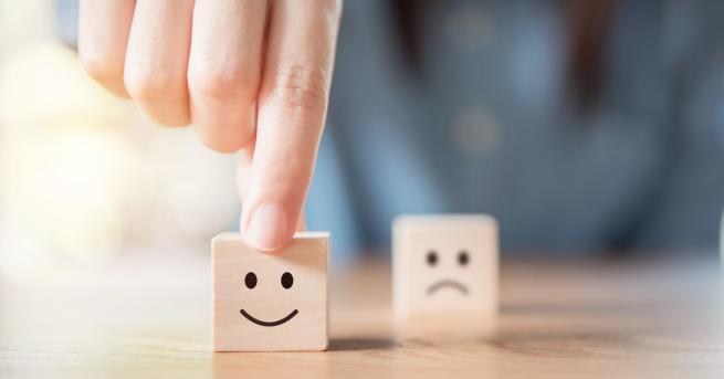 Любопитно Навиците на оптимистите (СНИМКИ) В галерията вижте кои са