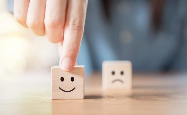 Навиците на оптимистите (СНИМКИ)