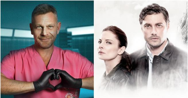 Два от най-успешните български телевизионни сериалa в национален ефир ще