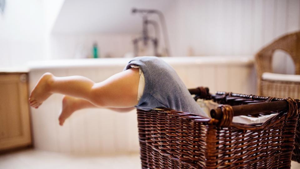 6 начина да предпазим децата си от злополуки у дома