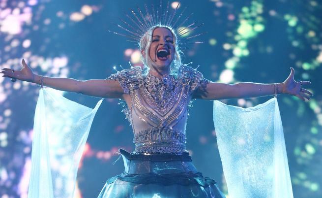 """Огнени, диви, различни – ето ги първите финалисти на """"Евровизия"""""""