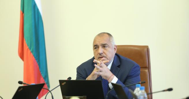 България Борисов: Национална стратегия за детето 2019-2030 няма Вицепремиерът Томислав