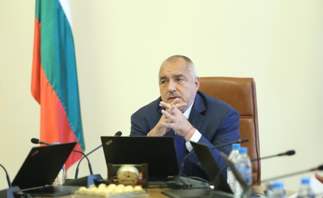 Борисов: Национална стратегия за детето 2019-2030 няма
