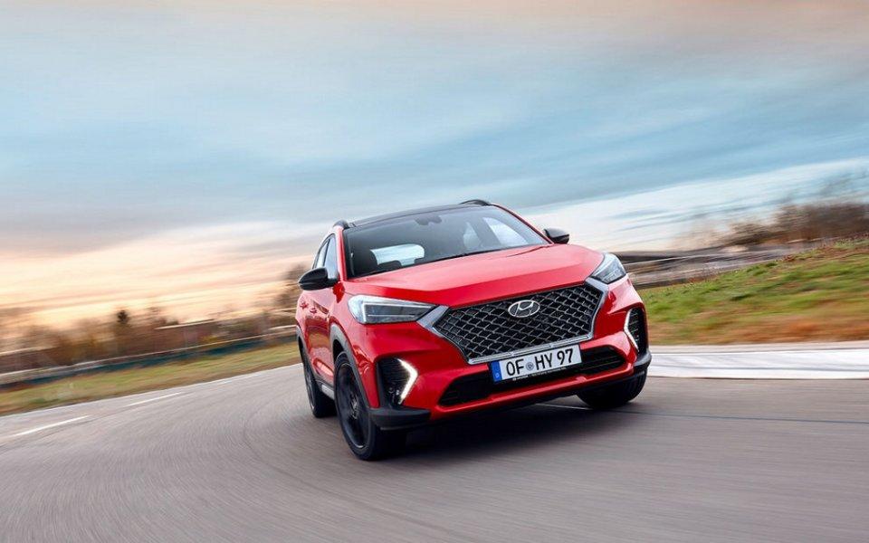 Hyundai ще участва с няколко модела на Дните на Корея в Бургас