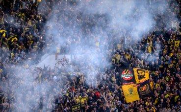 Фенове на Ботев Пловдив: Нашият проблем е Ангел Палийски