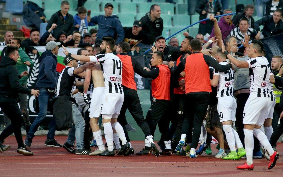 Сериозни отбори очакват Локомотив (Пловдив) на жребия за третия квалификационен