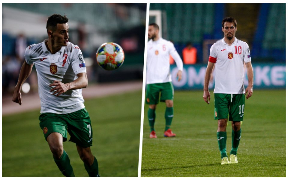 Урал и Локо М на финал за Купата, тимовете на Костадинов и Попов отпаднаха на полуфиналите