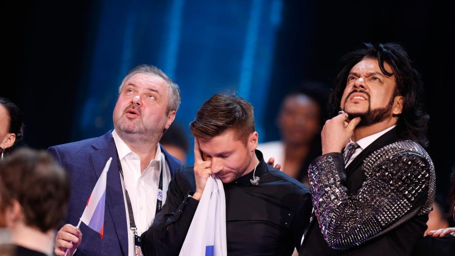 "<p><span style=""color:#ffbc00;""><strong>Битката на титаните:</strong></span> днес е вторият полуфинал на &bdquo;Евровизия&rdquo;</p>"