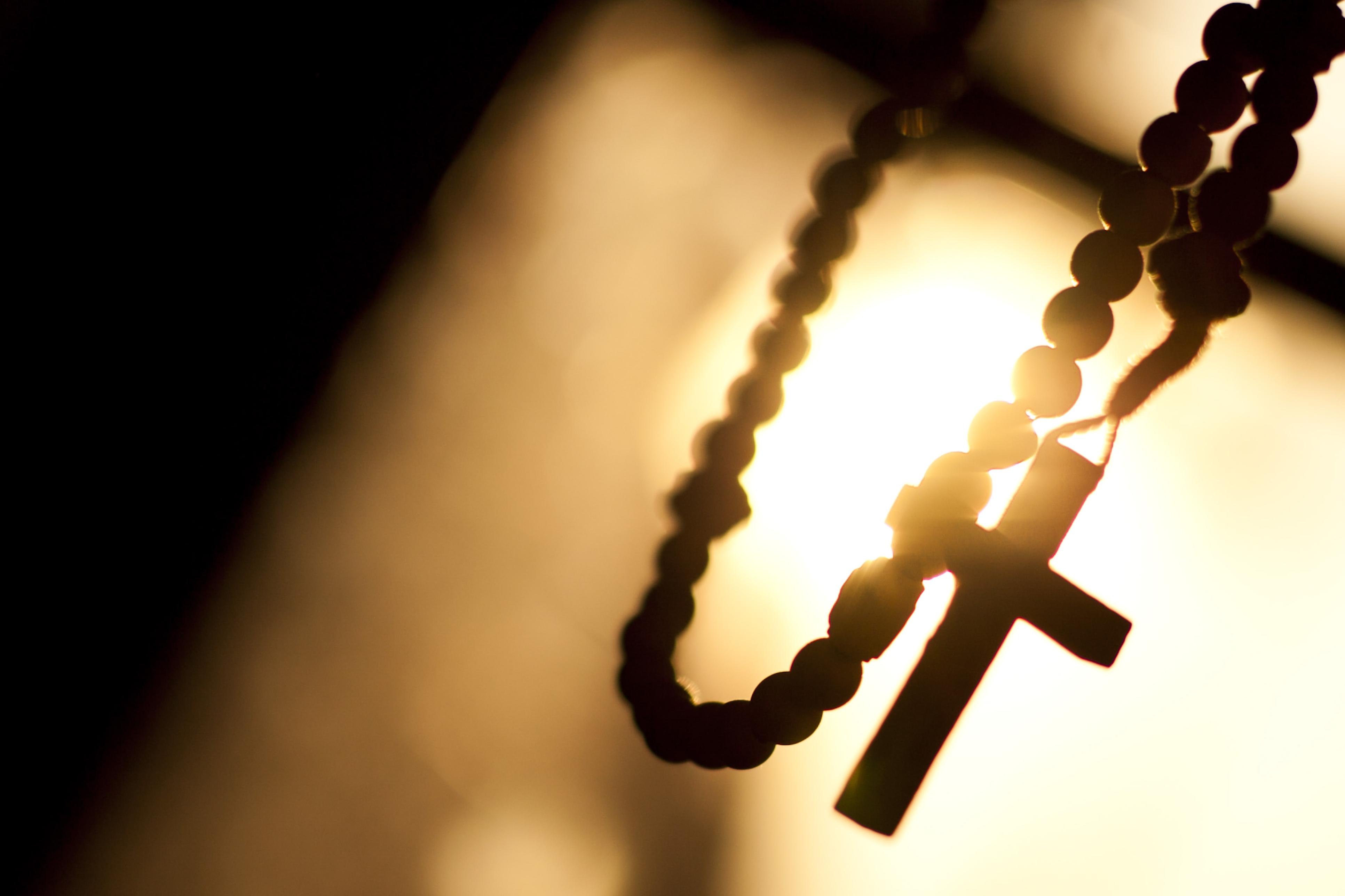 <p>На 5 февруари, православната църква почита паметта на Св. мъченица Агатия. Имен ден празнуват всички, които носят името Агатия, Агата, Добрин, Добринка, Добромир, Добромира, Добри, тъй като Агатия от старогръцки означава &quot;добра&quot;.</p>