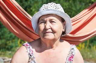 Стоилка, 69 г., Ловеч