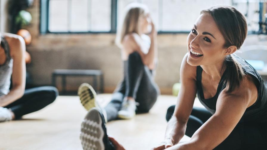 Ползите от раздвижването на тялото