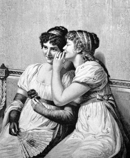 <p><strong>1. Било е непочтено дори да се споменава дамското бельо</strong> - смятало се е, че дори споменаването на женското бельо може да предизвика нездрав интерес към интимните женски части. Когато все пак им се е налагало да говорят за бельото си, викторианските жени са казвали: <em>&quot;Това не са неща, за които се говори, скъпа; опитваме се да не ги споменаваме.&quot;</em></p>