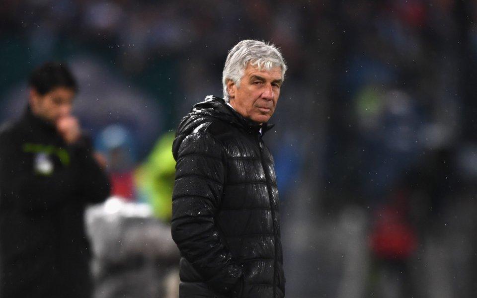 Гасперини изригна срещу контролите на националните отбори