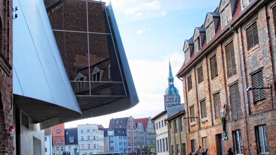 Най-красивите ханзейски градове на Германия