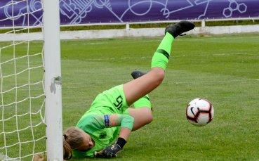 BBC Sport обърна специално внимание на финала в Албена