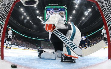 Какво предложи НХЛ като развръзка през нощта?