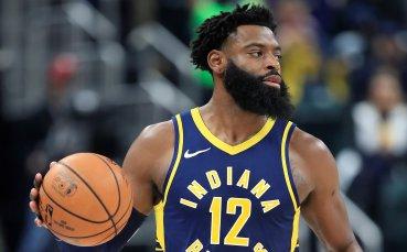Спряха правата на НБА-играч за 2 години заради допинг нарушения