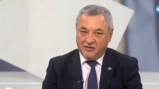 Симеонов: Няма проблеми в коалицията. Марешки доволен от вота