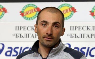 Владимир Илиев със Спортен Икар за 2019