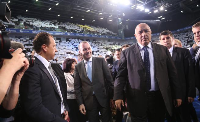 Борисов: Ние сме като Кобрата