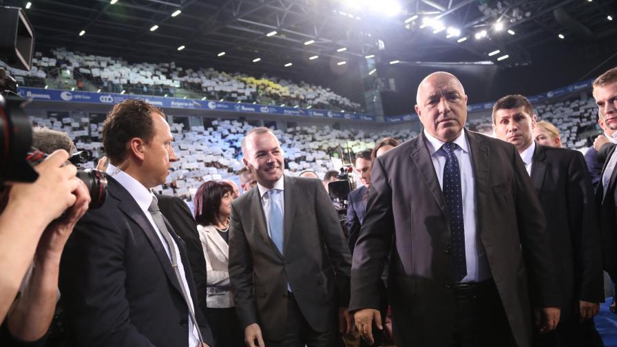 <p>Борисов: Очаквам &quot;Костинброд&quot;</p>