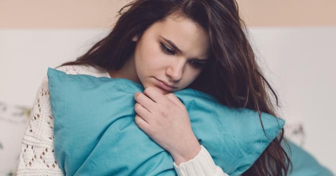 Всеки вид вид физическа болка е свързан с нараняване, заболяване