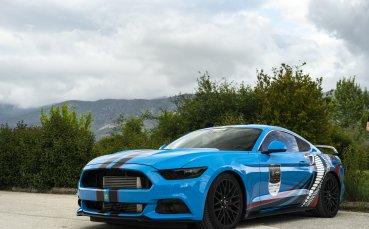 Supercars Meeting 2019 - суперколи и спиращи дъха гледки
