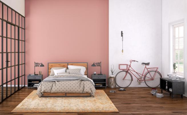 Снимки на спални, които ще ви вдъхновят да направите ремонт