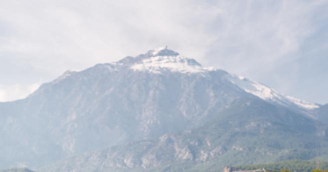 България Българин пострада тежко при изкачване на Олимп Българинът се