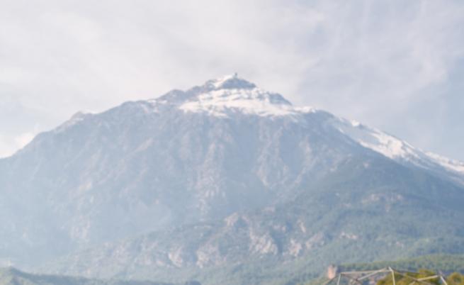 Българин пострада тежко при изкачване на Олимп