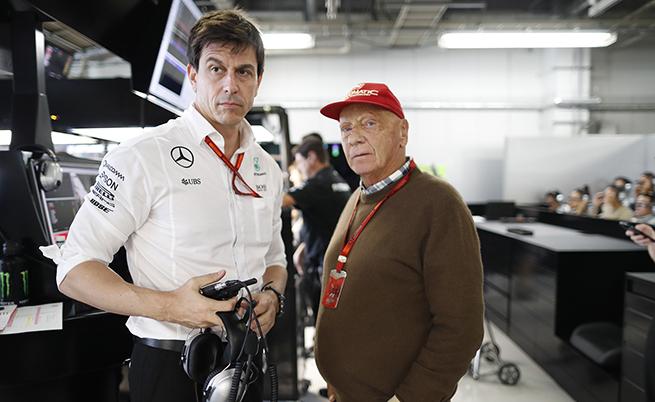 Заедно с Тото Волф изградиха най-успешния отбор в новата история на Формула 1.