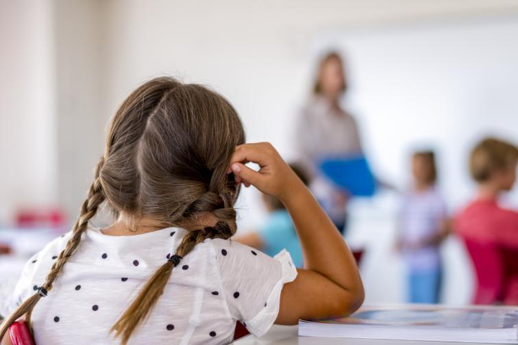При децата ученето е свързано с това, кои сетива са най-развити.