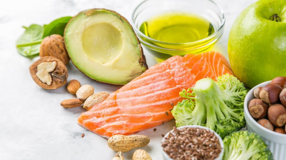Високомазнинни храни, които трябва да хапваме по-често