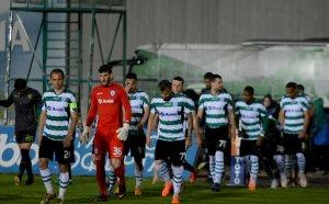 Играчите от Черно море аут заради съмнения, че са се продали на ЦСКА