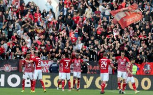 Задава се огромен скандал, ЦСКА заплашен от изхвърляне от Първа лига